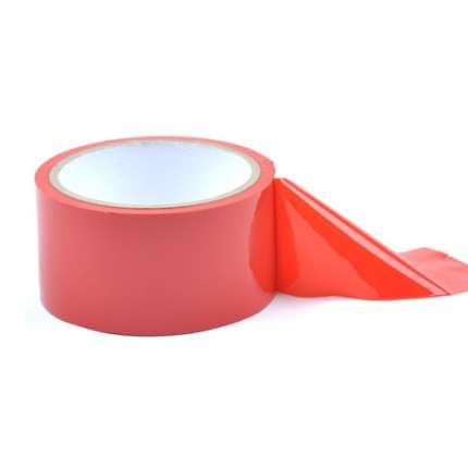 Duct Tape Bondage Tape Red 15 Meters 356003