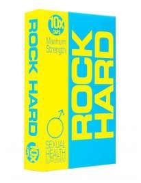 Enhancer Rock Hard 10 Capsules, Stimulants, Male, , sexshop, sex shop online, sex shop-