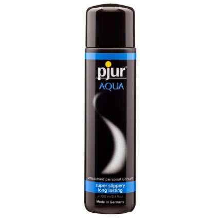 Lubricant Water pjur AQUA 100 ml 316035