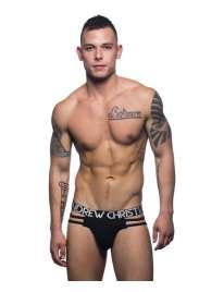 Correa De Andrew Christian En La Web De La Correa Almost Naked,600059