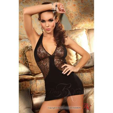 Dress Calypso Black 197045
