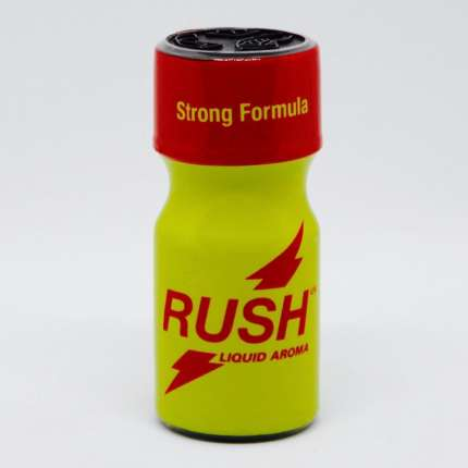 Rush PWD Strong UK Formula 10 ml,180061