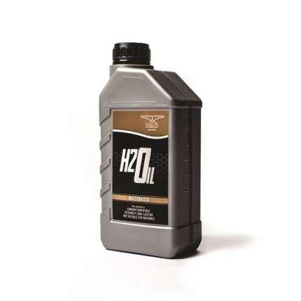 Lubrificante Água Mister B H2Oil 1000 ml, Mister B
