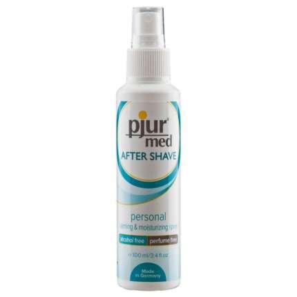 Spray After Shave PJUR MED Zona Íntima 100 ml,318005