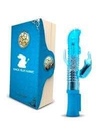Vibrador Magic Tales Magic Blue Rabbit,210080