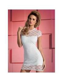 Vestido Dressita Obsessive Branco Tamanho XXL,197055