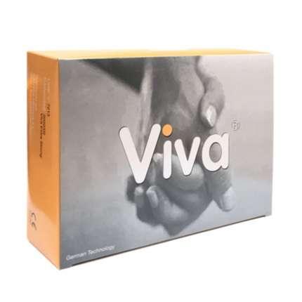 Caixa 144 Preservativos Viva Extra Strong 319008