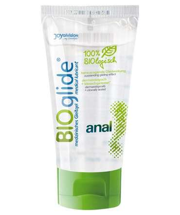 Lubrificante Água Bioglide 80 ml,B80