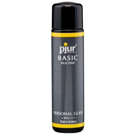 Lubrificante Silicone Pjur Basic 100 ml,3153517