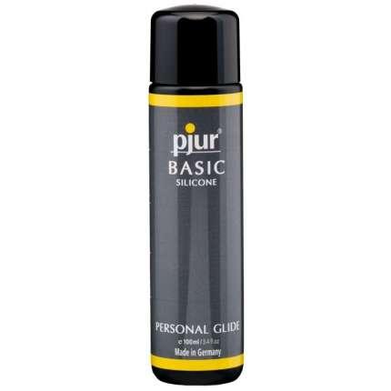pjur® BASIC SILICONE 100 ML 3153517
