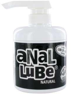 Lubrificante Óleo Anal Natural Doc Johnson 127 gr,ALHN001