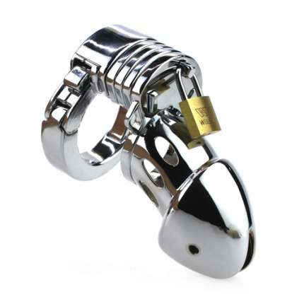 Chastity belt Male Adjustable 1433550