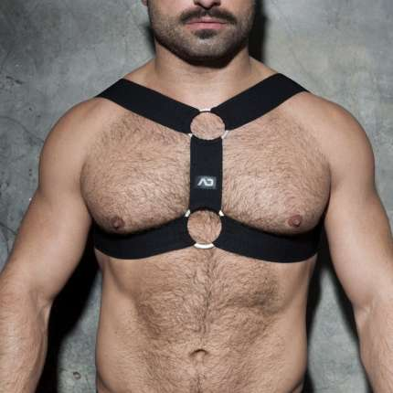 Harness Addicted Double Ring, 5003580