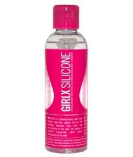 Gel de Massagem Girlx Silicone 100 ml,GS100