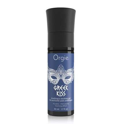 Gel Orgie para Beijo Grego Oral Anal 50ml 3173615