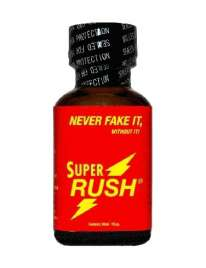Super Rush 24ml, Poppers USA