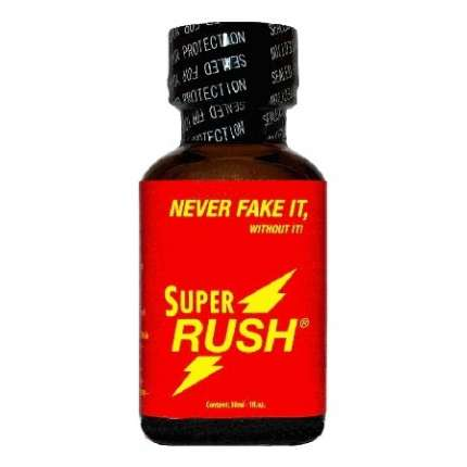 Super Rush 24ml 1803638