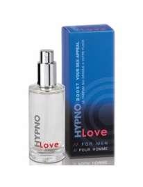 Perfume Hypno Love for a Man, 50,3523653