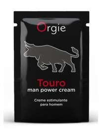 Creme Estimulante Man Power Touro 2ml 3523714