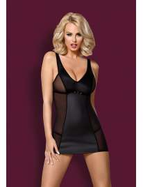 The dress and Thong Feisty, Obsessive,1973715LXL