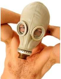 Mascara de Gás Russa GP5,1873716