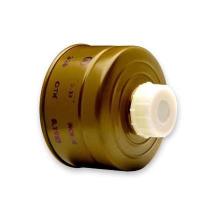 Filtro para Máscara de Gás GP5,1873717