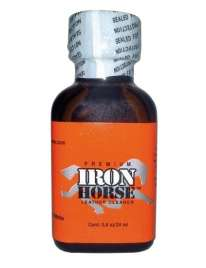 Poppers Iron Horse 24 ml,1803736