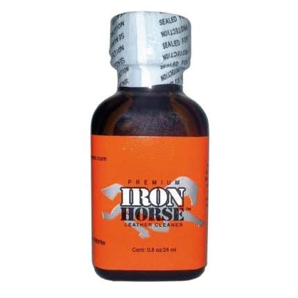 Poppers, Iron Horse, 24 ml,1803736