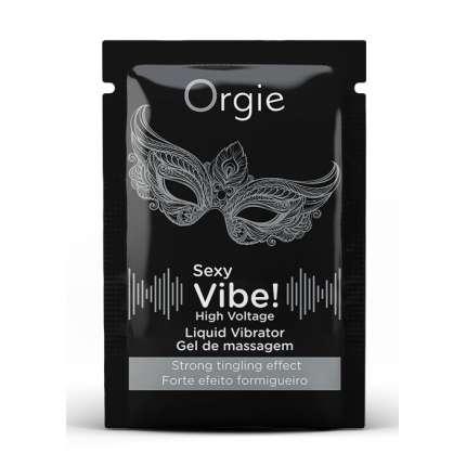 Packs The Gel, Intimate, Sexy Vibe, Orgie,3523705