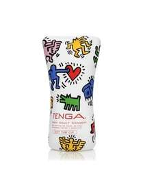 Masturbator Tenga Soft Tube Cup By Keith Haring 1273888