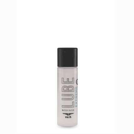 Lubrificante Mister B LUBE Extreme Água 30 ml,3163918