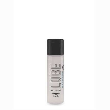 The lube Mr B LUBE, Extreme, and Water for 30 minutes 3163918