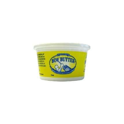 Lubricating Oil, Boy Butter Original, 240 ml (3263925