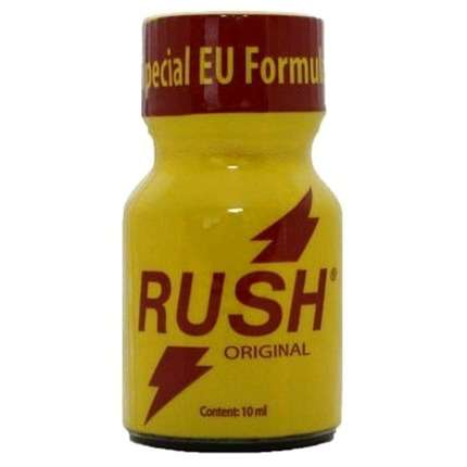 Rush, the Formula Special, I have a 10 ml 1803942