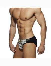 Sunga Addicted Rhombus Swim,5003951