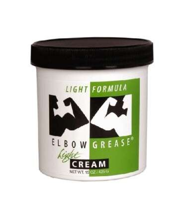 Lubrificante Óleo Elbow Grease Light 425g,PR1524