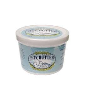 Lubrificante Boy Butter H2O Original 454 gr PR140 Boy Butter de Água
