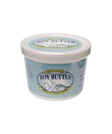 Lubrificante Boy Butter H2O Original 454 gr,PR140