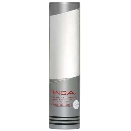 Lubrificante Tenga à Base de Água Solido 170 ml,3164010