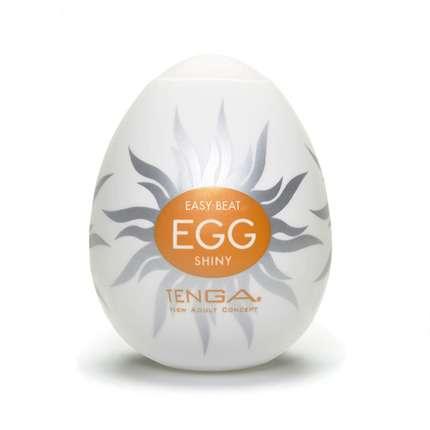 Masturbator Tenga Egg Shiny,1274076