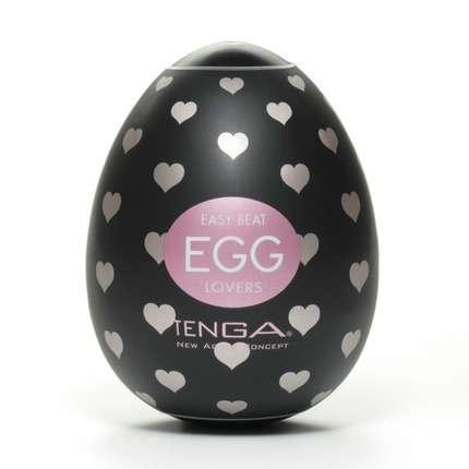 Masturbador Tenga Egg Lovers,1274078