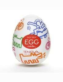 Masturbador Tenga Egg Street,1274080