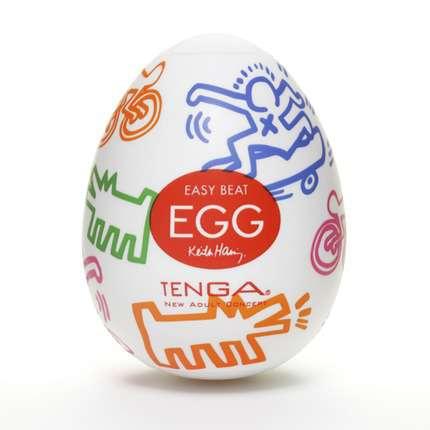 Masturbator Tenga Egg-Street 1274080