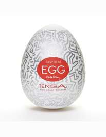 Masturbator Tenga Egg-Party 1274082