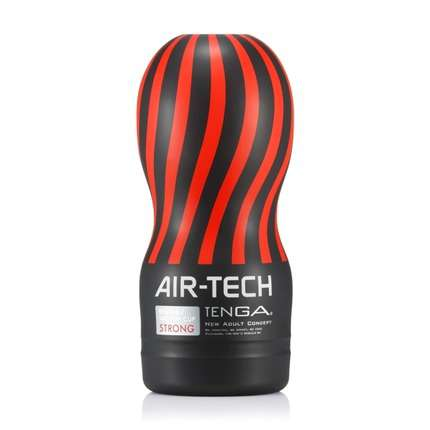 Masturbador Tenga Air Tech Reutilizável Vacuum Strong,1274104