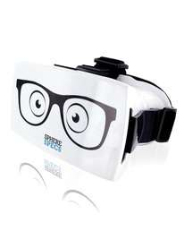 Óculos VR Realidade Virtual Spherespecs 3D 360º,1324108