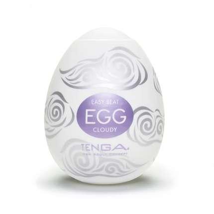 Masturbator Tenga Egg Cloudy,1274135