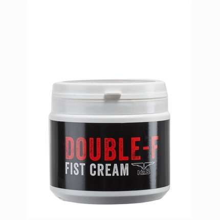 Lube Oil-Mr. B-Double-F-Fist (500 ml), 9114151