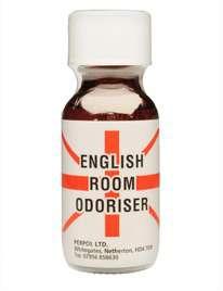 English Flavour 25 ml 180034
