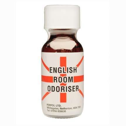English Aroma 25 ml,180034